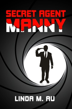 Secret Agent Manny