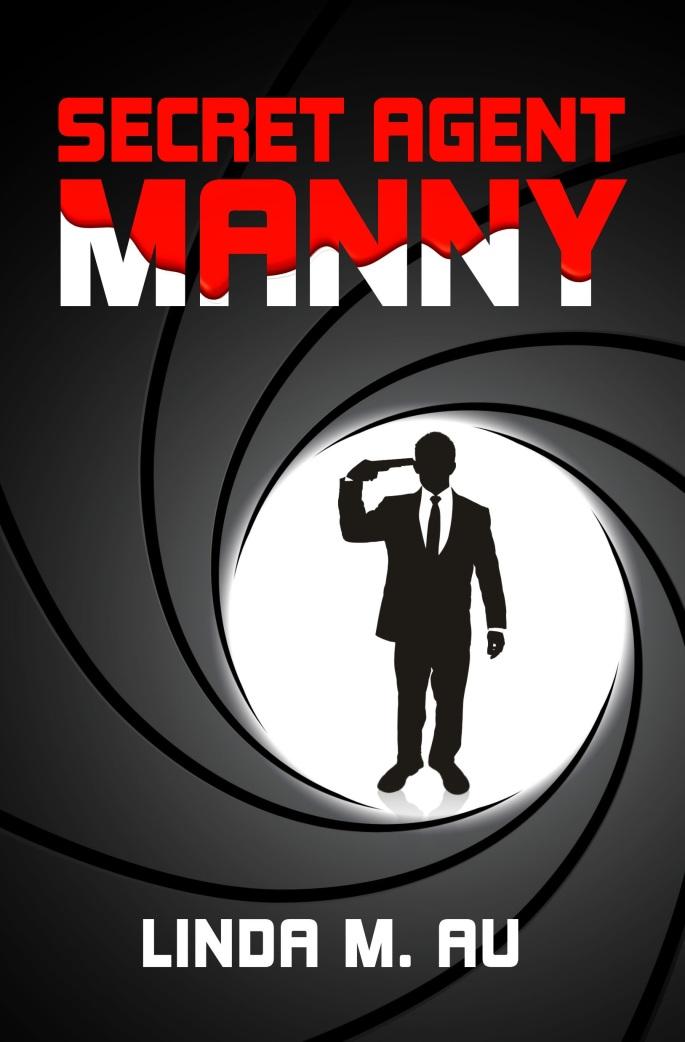 Secret Agent Manny