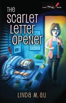 The Scarlet Letter Opener